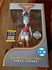 Cryptozoic Ent. Wonder Woman Movie Collectible2019 B&N SDCC Shared Exclusive