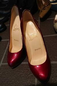 Christian Louboutin Pumps Red