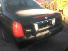 2000 Cadillac Deville Trunk/Hatch/Tailgate  849183