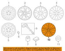 HYUNDAI OEM 11-16 Elantra Wheels-Wheel Cover 529603Y000