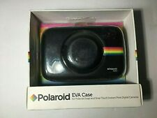 NEW! Polaroid EVA Case for Snap & Snap touch Instant Print Digital Cameras