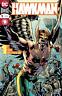 Hawkman #1 Comic Book 2018 - DC