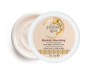 Avon Planet Spa Blissfully Nourishing Hand, Elbow and Foot Cream - 75ml