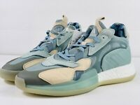 Rare Adidas ZONE BOOST PUSHA T 'King Push' Limited Edition Sneaker Shoe Size 8