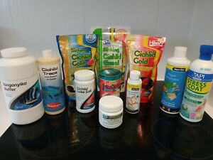 African Cichlid Supplies