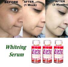 Alpha Arbutin Concentre Serum Extreme Whitening Serum for darkspot remover 120ml