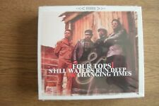 *NEW*  Four Tops - Still Waters Run Deep & Changing Times (CD) . FREE UK P+P ...