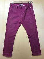 Burberry London - Jeans - Size 32 / 48 - 98% cotone 2% elastan