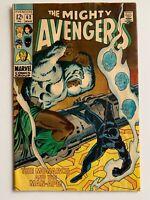 Black Panther #171 Marvel Comics 1st Print EXCELSIOR BIN