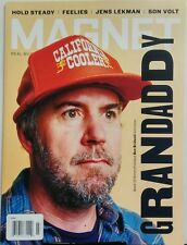 Magnet Issue 140 Grandaddy Ben Bridwell Band of Horses Son Volt FREE SHIPPING sb