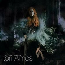 Tori Amos - Native Invader - NEW CD (sealed)