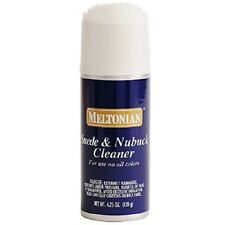 Meltonian Suede & Nubuck Cleaner/Conditioner for All Colors 4.25 oz Spray