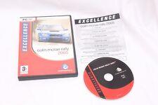 PC Game - PC-Colin McRae Rally 2005 - Complete