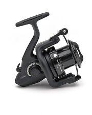 Daiwa NEW Carp Fishing Black Widow 25A Carp Reel - BW25A