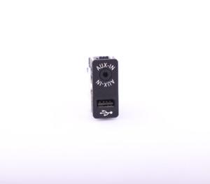 BMW 1 2 3 4 Series F20 F21 F22 F30 F31 F32 F33 USB/AUX-IN Socket Plug 9229246