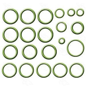 A/C System O-Ring and Gasket Kit-Seal Kit 4 Seasons 26787