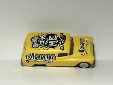 HOTWHEELS Hells Dept. Chojiro  55 CHEVY  PANEL Delivery Rat Fink RaRE!!!!!!