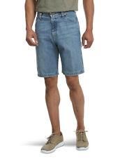Wrangler Relaxed Fit Denim Carpenter Shorts Short Mens Size 46