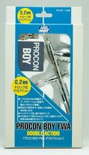 Mr Hobby Mr Procon Boy FWA 0.2mm Airbrush
