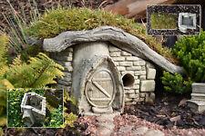 Fairy Garden Stone Garden Ornament (Turf Lodge)