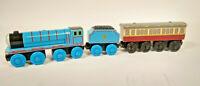 Thomas the Tank Engine Wooden Railway Gordon + Tender + Express Coach fits Brio