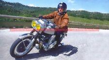 MUNCH 1200 Mammuth 4 TTS NSU Fiche Moto #005510