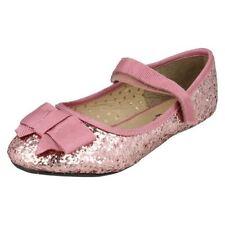 30 Scarpe rosa con chiusura a strappo per bambine dai 2 ai 16 anni