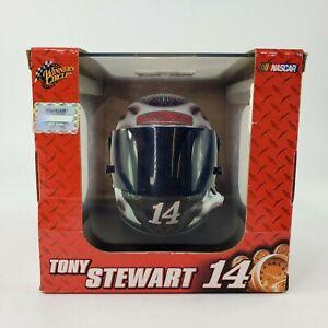 Motorsports Authentic NASCAR Tony Stewart 14 HELMET Winners Circle NEW Read