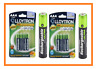 Lloytron AAA Rechargeable Batteries High Capacity 1100mAh NiMH Infapower Charger