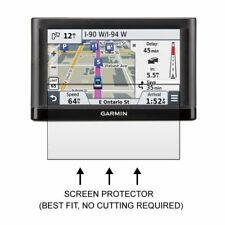 3* Anti-Scratch Clear LCD Screen Shield Film for Garmin Nuvi 55 55LM 55LMT GPS