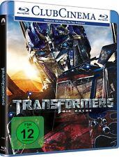 TRANSFORMERS 2, Die Rache (Blu-ray Disc) NEU+OVP