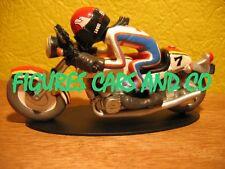 MOTO JOE BAR TEAM 112  SUZUKI 750 GT ROCA CHRIS DEB