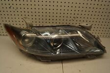 2007 2008 2009 Toyota Camry Hybrid Right Side Halogen Headlight OEM JAPAN
