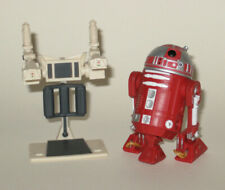 New listing R2-R9 Star Wars Legacy Collection build a droid Bad Queen's Royal Starship parts