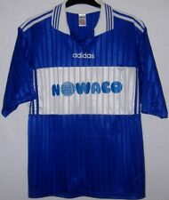 ADIDAS #2, vintage football jersey, made in ENGLAND,size L