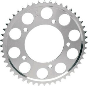 JT Steel Rear Sprocket 42 Tooth (JTR302.42)