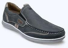 Pod Mens Featherlite Osprey Navy Shoes in Size Uk6 to Uk15 Navy UK 14 (eu 49 / US 15 )
