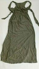 ASOS Green dress UK 14