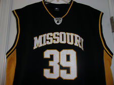 hot sale online d3cfd 7b3ba Basketball Missouri Tigers NCAA Jerseys for sale   eBay