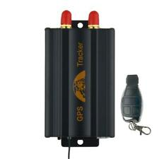 GPS SMS GPRS tracker TK103B GPS103B Android ios App remote control No retail box