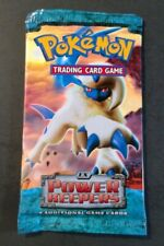 Pokemon Ex Power Keepers Booster Pack Factory SEALED