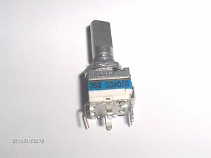 W02-3704-05 Encoder TM-271 TM-V71 W02-3665-05 Original Kenwood TM271 TMV71