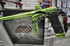Dangerous Power G5 Paintball Marker/Gun G5 Lime/Black **FREE SHIPPING NOW**