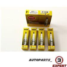 100x NGK V-Power Spark Plugs Stock Nickel w// V-Groove Tip Standard 0.040in