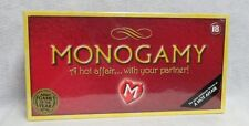 Monogamy Couples Board Game Erotic Play Intimate Passionate Steamy Lovers Gift