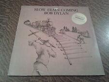 33 tours bob dylan slow train coming