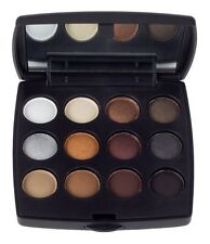 Coastal Scents Go Palette Cairo Beautiful 12 Color Eyeshadow Makeup Cosmetics