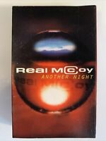 Real McCoy Another Night Single (Cassette)