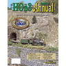 2018 HOn3 ANNUAL, How-To Guide for HO Narrow Gauge -- (NEW BOOK)