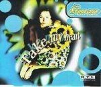 Gwen Take my heart (1997) [Maxi-CD]